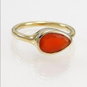 Carnelian Ring 🎄✨Gift Idea!✨🎄